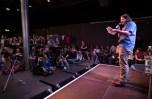 Poetry Slam Show bei Bock auf Kultur-8
