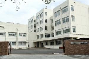 都立武蔵野北高校