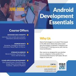 Android Development Essential