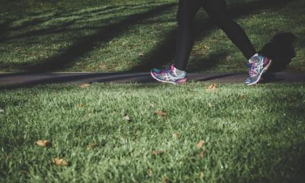 Hoeveel Kilometers Moet Je in Een Dag Lopen om Gezond te Blijven?
