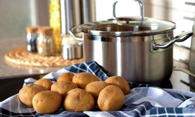 Aardappeldieet – Kun Je Met Aardappeldieet Afvallen?