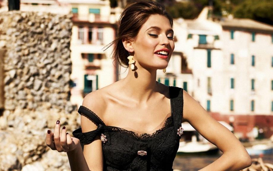 mode van italiaanse vrouwen