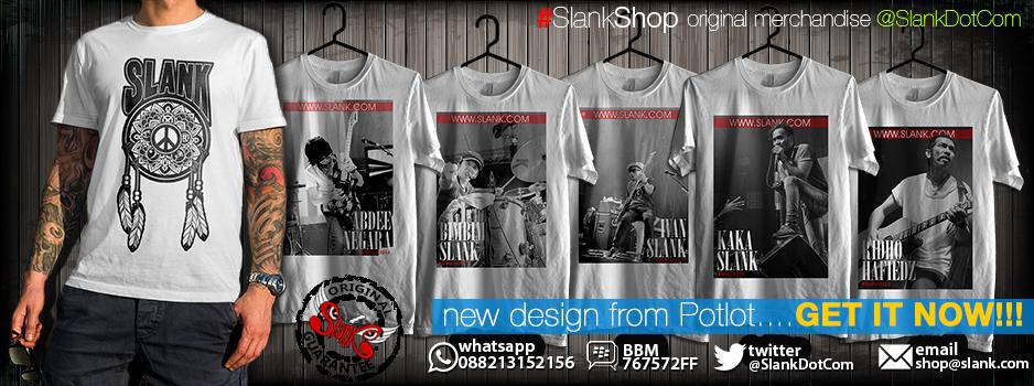 Slank Shop