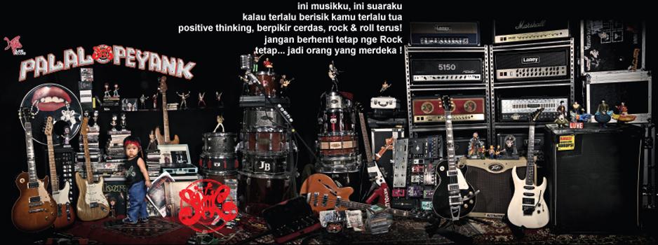 Album Palalopeyank