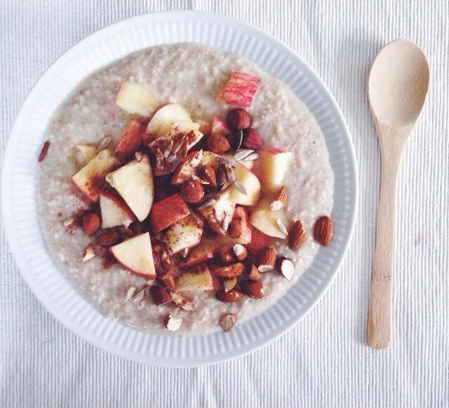 Morgenmad – dit vigtigste måltid