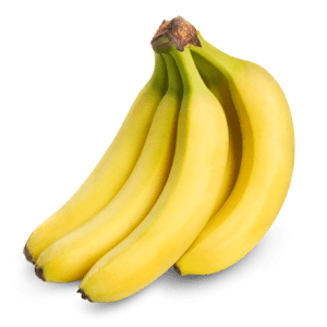 bananer diett