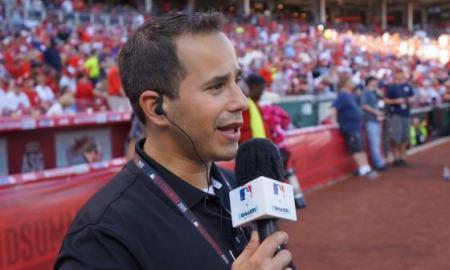 Baseball Time In Texas Ep 2: Casey Stern, Levi Weaver on Matt Bush, & Rangers OF Discussion