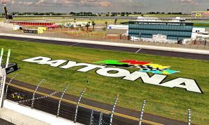 NASCAR SCS: Daytona Track Changes, Chase Elliott Gets #24
