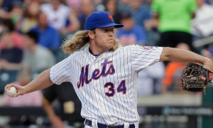 Mets Bats Awaken At Home, What's Next?