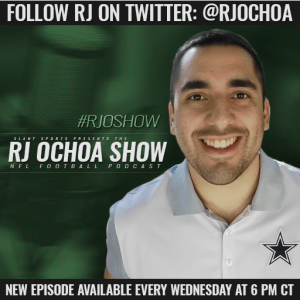 #RJOShow Ep.19: Cleveland Titles, New SNF Theme Song, & All-AFC Team