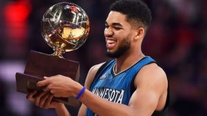2016-17 NBA Season Preview: Are Young T-Wolves Ready To Grow Up? 2