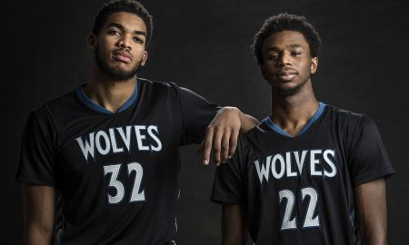 2016-17 NBA Season Preview: Are Young T-Wolves Ready To Grow Up?