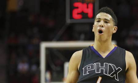 Devin Booker: Set For A Breakout Season?