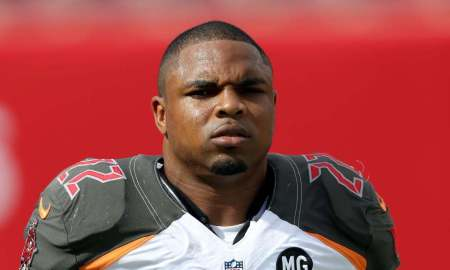 Doug Martin Suffers Injury Setback