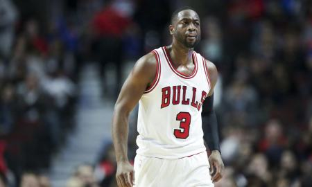 Dwyane Wade Turns Back The Clock, Bulls Edge Celtics 105-99