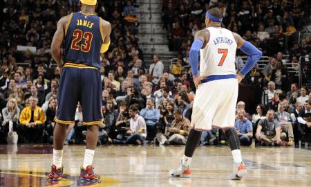 Knicks At Cavaliers: Game Notes, Predictions