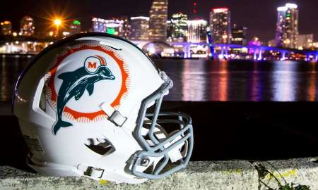 Miami Dolphins To Wear Throwback Uniforms Against Bills