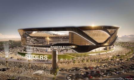 Roger Goodell Provides Update On Raiders To Las Vegas Idea