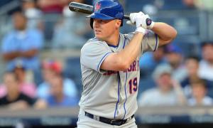 Mets Bring Back Jay Bruce, Jose Reyes For 2017