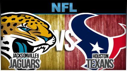 Texans Jaguars Preview: When Hype Trains Collide 2