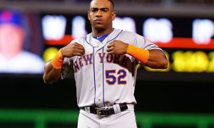Yoenis Cespedes Opts Out Of Contract, Officially A Free Agent
