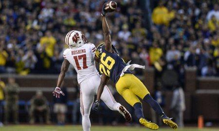 2017 NFL Draft: Reviewing Michigan CB Jourdan Lewis 1