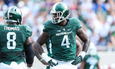 Malik McDowell, Michigan State