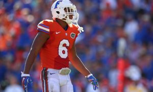 2017 NFL Draft: Scouting Florida CB Quincy Wilson