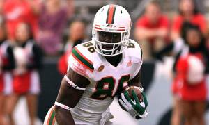 2017 NFL Draft: Scouting Miami TE David Njoku