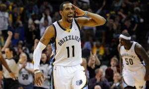 2017 NBA Playoffs: Rd. 1 Western Conference Predictions 1