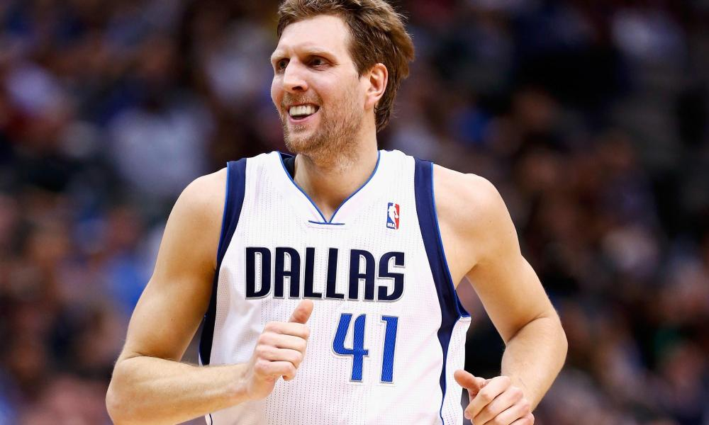 Dirk Nowitzki's New Contract Cements Dallas Legacy