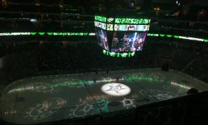 How I Became a Dallas Stars Fan 3