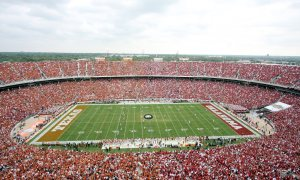 Oklahoma vs Texas: Red River Rivalry Preview with Cami Griffen 1