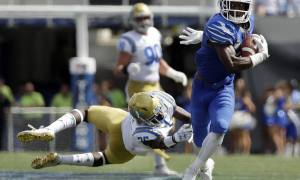 2018 NFL Draft: Scouting Memphis WR Anthony Miller