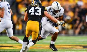 2018 NFL Draft: Scouting Iowa LB Josey Jewell