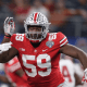 Indianapolis Colts Draft Tyquan Lewis 64th Overall