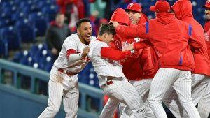 What we learned from the NL East in April 3