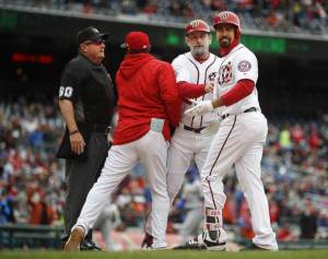 What we learned from the NL East in April 5