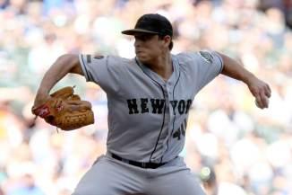 NY Mets Continue to Strug 2