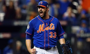 Time for the Mets to move on from Matt Harvey 1