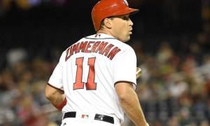 Washington Nationals Injury Struggles Continue as Ryan Zimmerman Lands on the DL 4