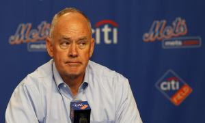It's Time To Rebuild: Who Should The NY Mets Keep? 2