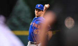NY Mets Gear Up for Make or Break Series This Weekend 2