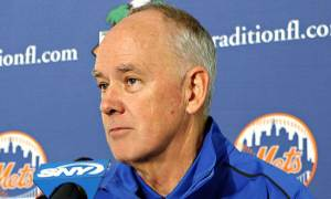 Sandy Alderson Takes Leave To Battle Reoccurrence Of Cancer 1