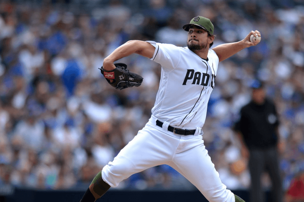 Trade Targets for the New York Yankees 1