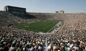 Nick's Week 1 College Football Picks