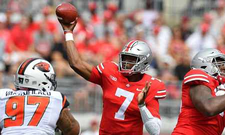 Mauricio's Week 5 College Football Picks 2