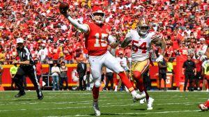 Sean's Week 4 NFL Picks 5