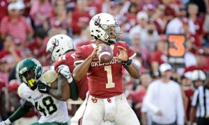 Mauricio's Week 6 College Football Picks