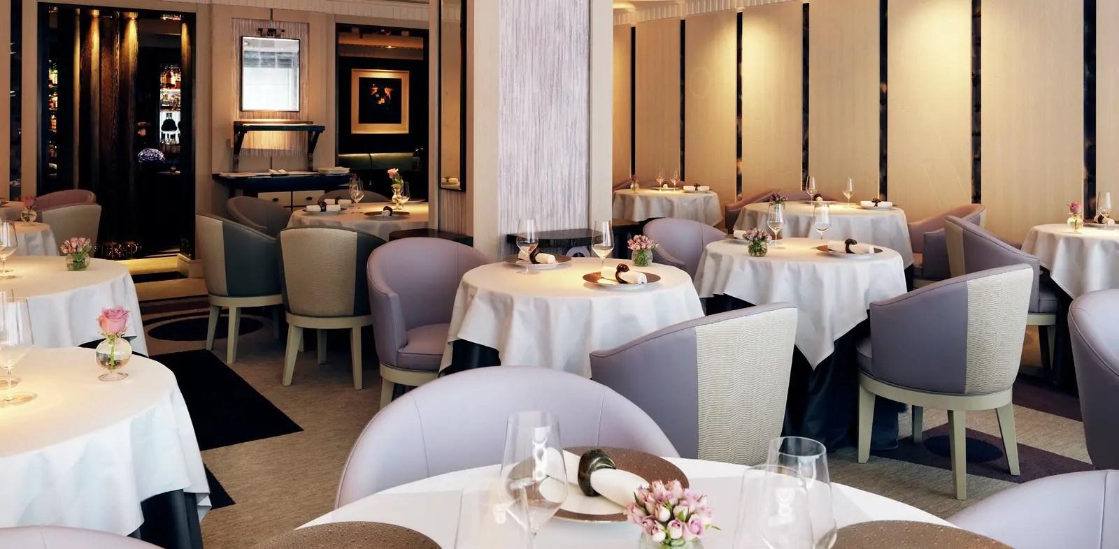 Best Lobster Restaurant World